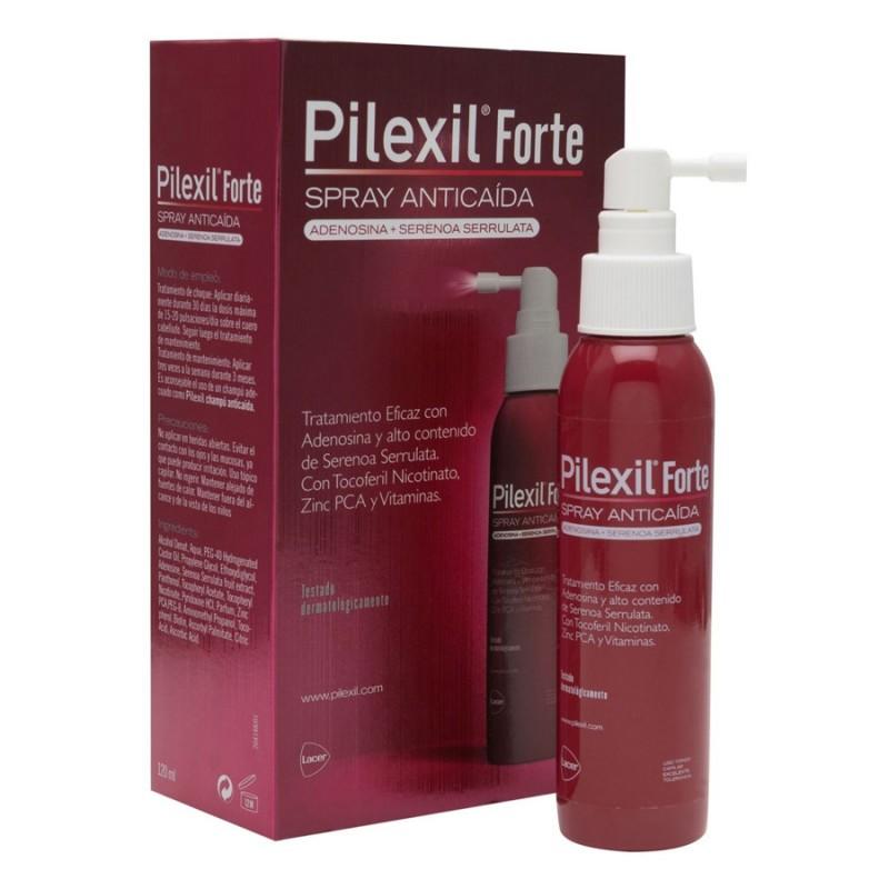 Pilexil Forte anticaída spray 120ml