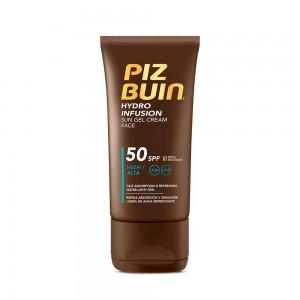 Piz Buin hydro infusion spf50 crema facial 50ml